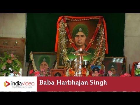Baba Harbhajan Singh Temple, Sikkim | India Video - YouTube