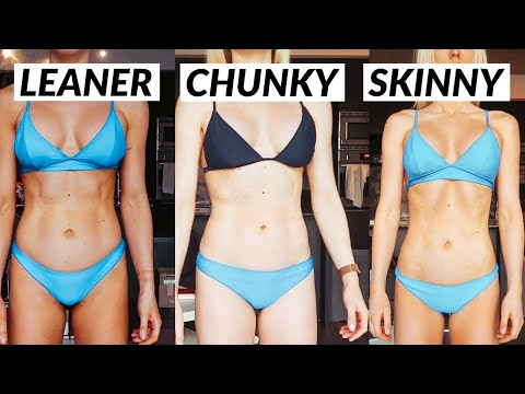 i-took-a-progress-video-everyday-for-30-days- -how-much-our-bodies-change-everyday