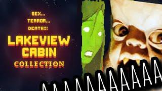 EL ASESINO CARA DE BEBE! | Lakeview Cabin Collection | DeiDraco