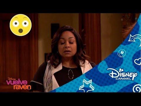 Raven: Adelanto Exclusivo - Vuelve Raven | Disney Channel Oficial