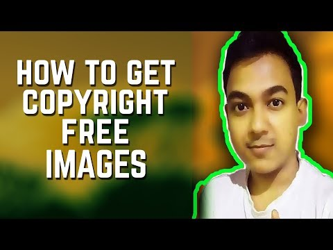 How To Get Copyright Free Images For Free