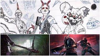 В Blizzard разрабатывают новую игру, геймплей Outlast 2 | Игровые новости