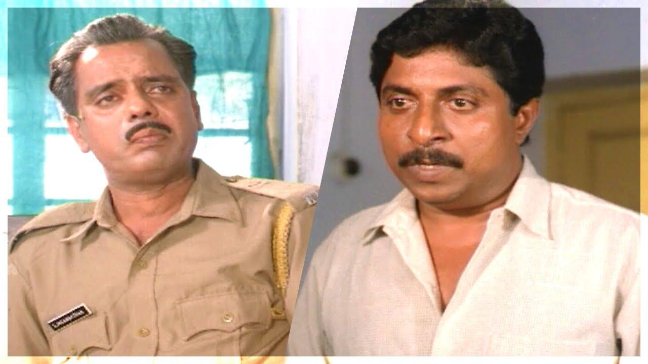 ഏതു നിമിഷവും എന്റെ ഭാര്യയെ തട്ടിക്കൊണ്ടു പോയേക്കാം   Sreenivasan , Oduvil Unnikrishnan