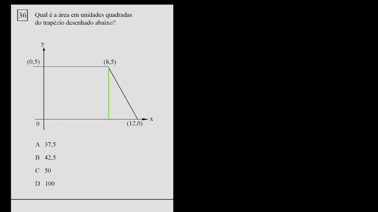 Teorema de Pitágoras - Área