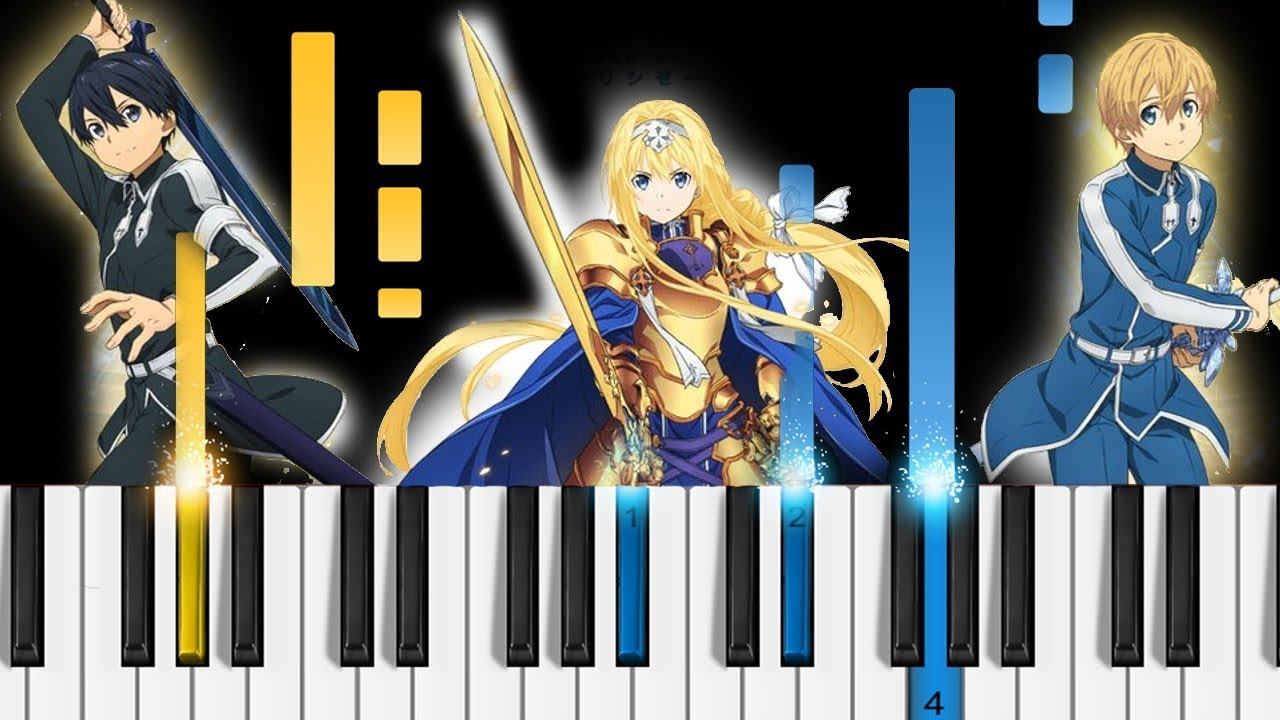 maxresdefault Awesome Anime Art Keyboard @koolgadgetz.com.info