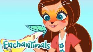 Enchantimals Nederlands | Op zoek naar een thuis - Aflevering 4