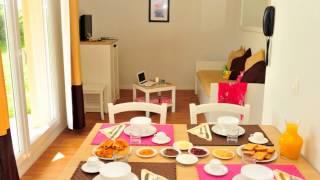 Location vacances Honfleur : Résidence Goelia Les Portes d'Honfleur
