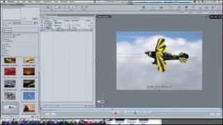 Motion 3 Tutorial: Cameras in Motion: Lesson 1-The