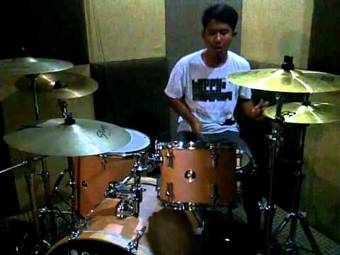 Cherrybelle - Love Is You (Arya Drum Cover)