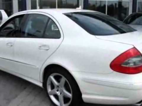 2009 mercedes benz e class e350 4matic sedan germantown for Mercedes benz of germantown md