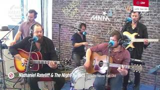 MNM: Nathaniel Rateliff & The Night Sweats - I Need Never Get Old
