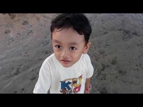 Trip to Bali (day 2 - Sanur)