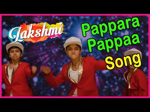 Pappara Pappara Song | 喈侧畷喁嵿喁嵿喈� | Prabhu Deva Refuses To Let Go Jeet Das | Aishwarya Rajesh