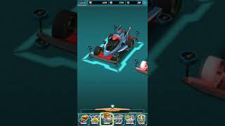 Mini Legend - Mini 4WD SIMULATION Racing Game screenshot 4