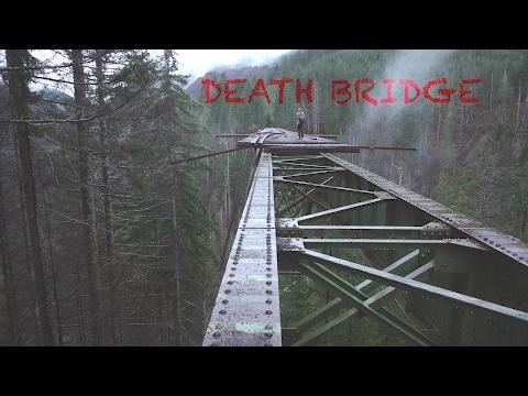 Death Bridge Conquered...