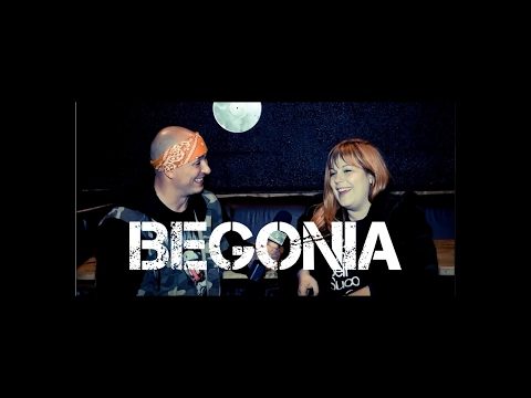 Begonia (Alexa Dirks) Interview and Live Performance