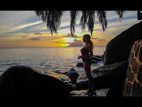 Travel to Seychelles