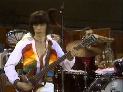 The Rolling Stones Hot Stuff OFFICIAL PROMO