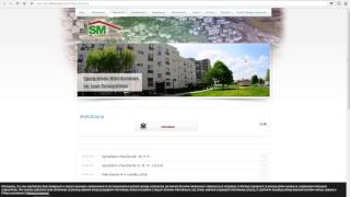 Управление недвижимостью, кооператив жителей квартир  в Польше(, 2015-07-30T16:43:40.000Z)