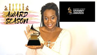 AWARD SEASON THE GRAMMY'S! RECORD OF THE YEAR Nominees | ACTING SUNDAYS