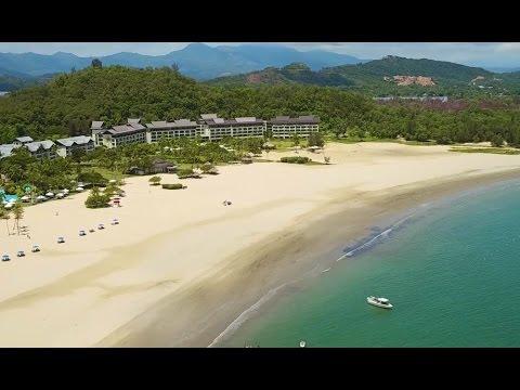 Your Borneo Paradise At Shangri-La's Rasa Ria Resort & Spa, Kota Kinabalu