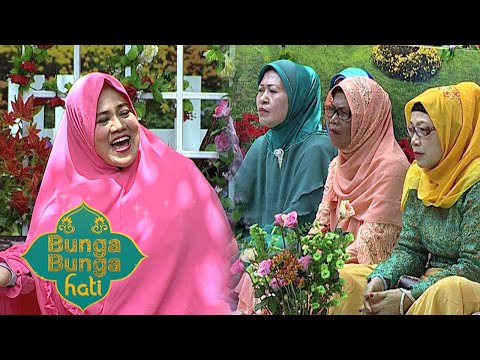 Penyebab Penyebab Rezeki Seret [Bunga Bunga Hati] [14 Juni 2016]