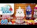 Birthday Party Tunes | Badanamu Compilation l Nursery Rhymes & Kids Songs