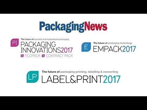 Packaging Innovations Birmingham 2017 | Packaging News