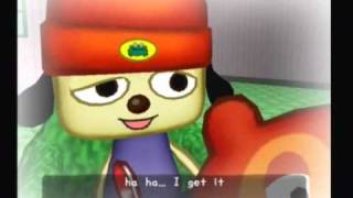 Parappa the Rapper 2 : Stage 2