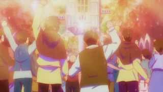 No Game No Life AMV ~ Blanks Frame Of Mind