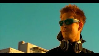 "Darude-Sandstorm speeding up with every ""DuDuRuDuDu"""