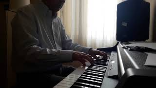 Beggin - Frankie Valli & the 4 Seasons (piano cover)
