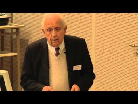 Roy Glauber: das Manhattan Project