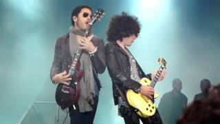 Lenny Kravitz - Always On The Run Live, Liseberg Sweden 2012