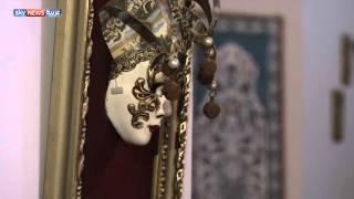 الأرابيسك.. فن البيت المصري الحديث