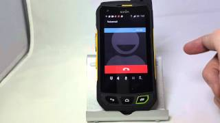 Setting up Telus Voicemail