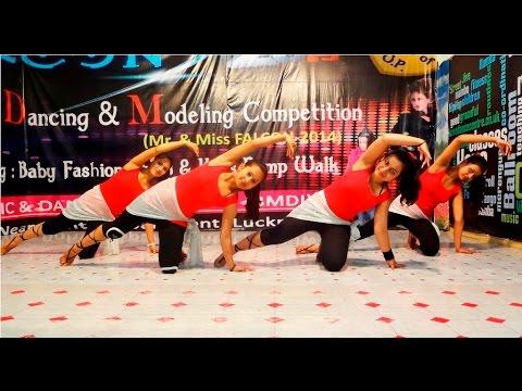 Ek Pardesi (Choreography By Rahul)