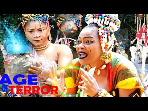 Age Of Terror Season 1 - 2017 Latest Nigerian Nollywood Movie