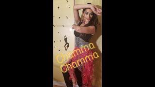 Chamma Chamma | Neha Kakkar | Bollywood Dance Choreography | Sonalee Vyas Jani