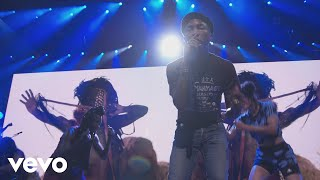 Music video by Pharrell Williams performing Freedom (Live from Appl...