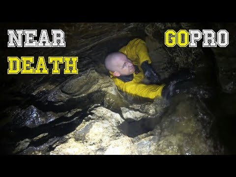 NEAR DEATH CAPTURED by GoPro and camera pt.21 [FailForceOne]