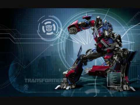 Vampz - Transformers Autobot (DUBSTEP)