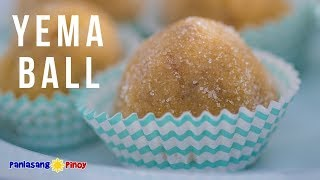 How to Make Yema Balls
