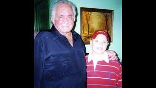 Trey Hensley - Tribute to Johnny Cash