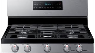 SAMSUNG OVEN TOUCHPAD REPLACEMENT