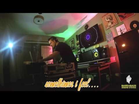 BARRABASS LIVE SESSION : MAD LYON