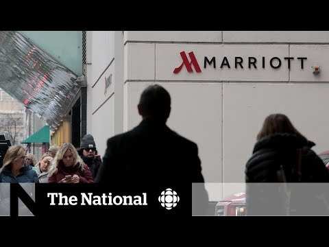 Data breach affects up to 500M Marriott Hotel guests