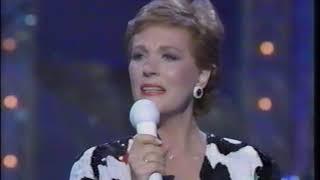 Julie Andrews Sings Her Favorite Songs