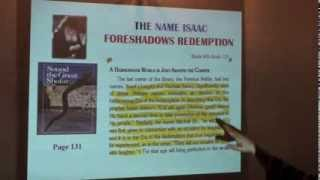 principles of the greater exodus messianic redemption part 1 of 3 by eddie chumney hhmi