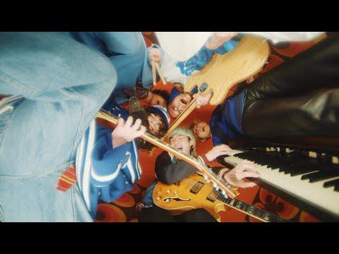 Kroi - HORN [Official Video]